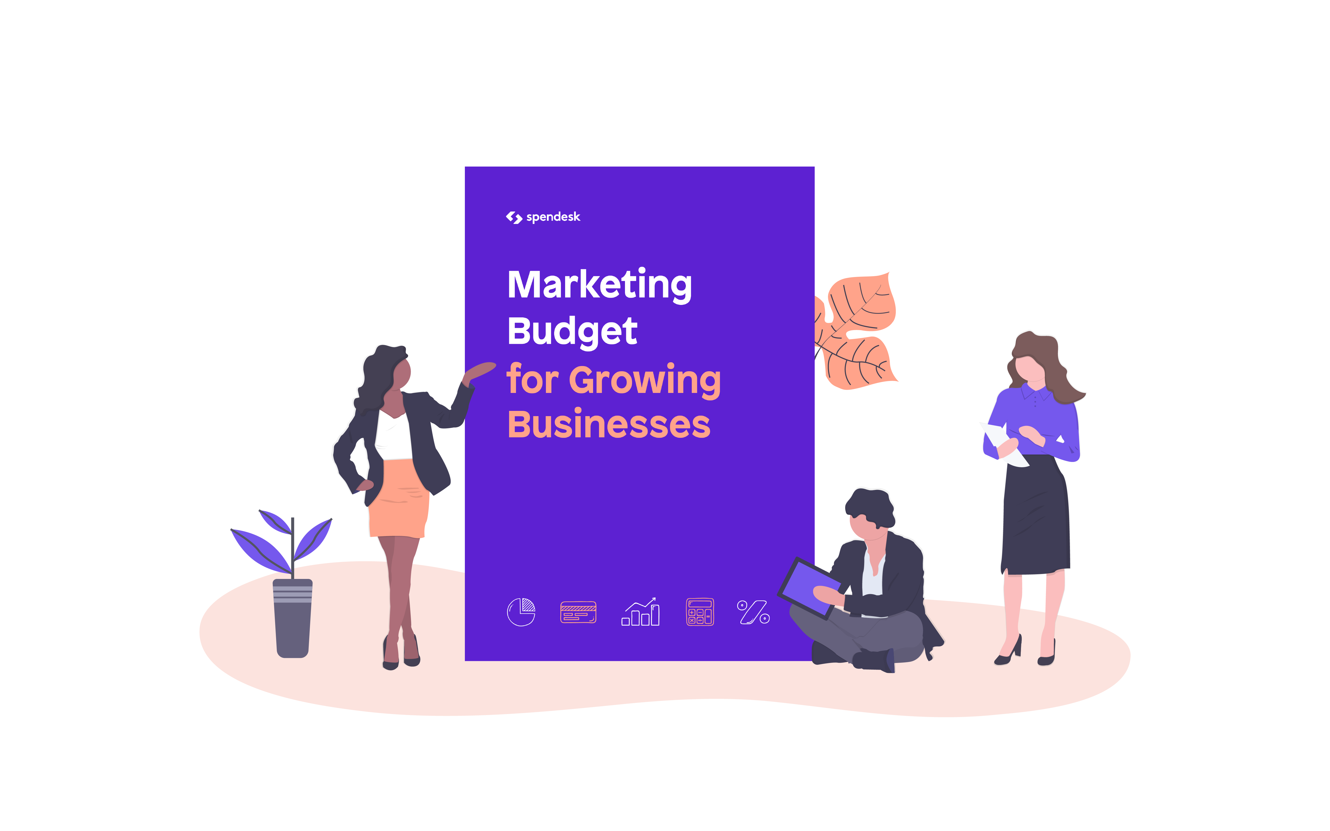 Marketing Budget for growing businesses
