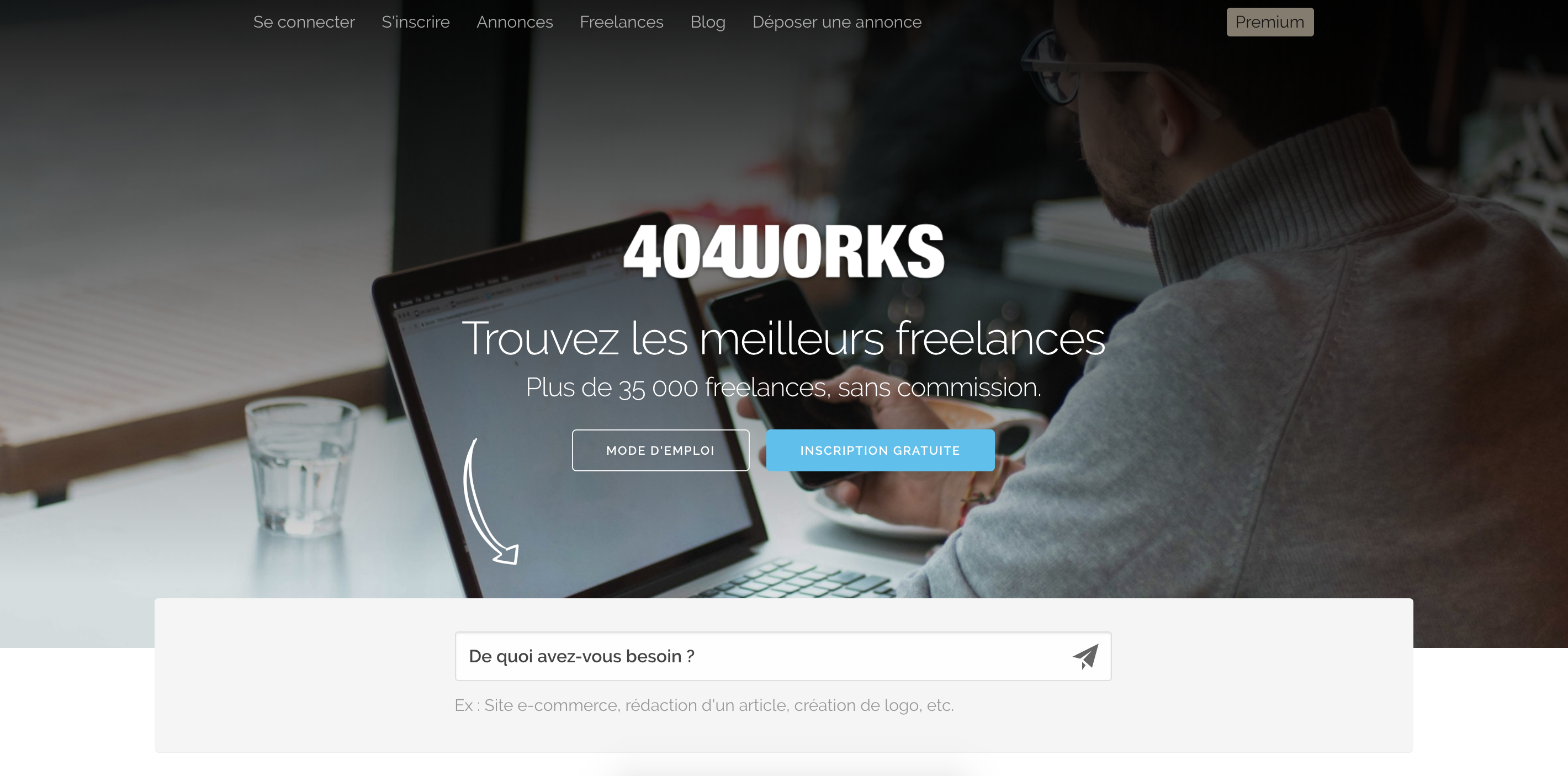 404works-plateforme-freelance